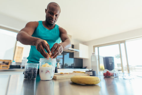 Optimize Your Post Workout Nutrition