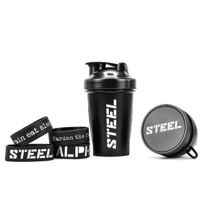 Steel Supplements STEEL Accessory Pack