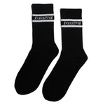 Field Sock - Black (3 pairs)