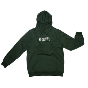 Executive Hoodie - Forest