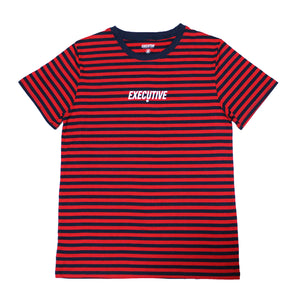 Prime stripe - Red/Navy (2XL)