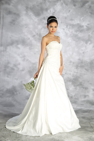 Bridal Gown EDPOL1006