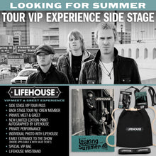 LOOKING FOR SUMMER VIP EXPERIENCE // 7-25 Cedar Rapids, IA