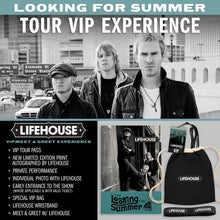 LOOKING FOR SUMMER VIP EXPERIENCE // 7-26 Columbus, OH