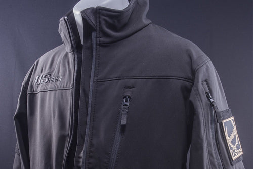 OS Giken Trackside Jacket