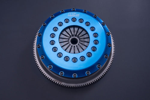 Mini Cooper S Single Plate Clutch Kit