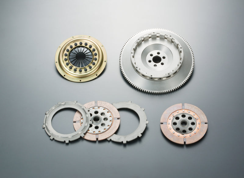 Honda/Acura K-Series -TS2A Clutch Kit