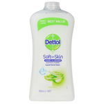Dettol Anti-Bacterial Moisture Hand Wash Refill 950ml