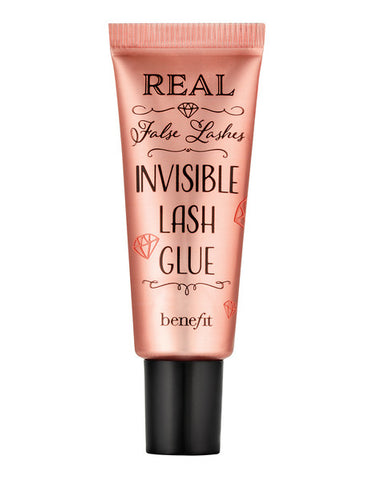 benefit real false lashes invisible lash glue