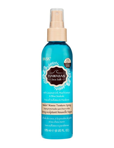 Hask Hawaiian Sea Salt Texture Spray, 350ml