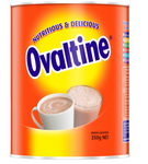 Ovaltine Drinking Chocolate Energy Drink jar 350g