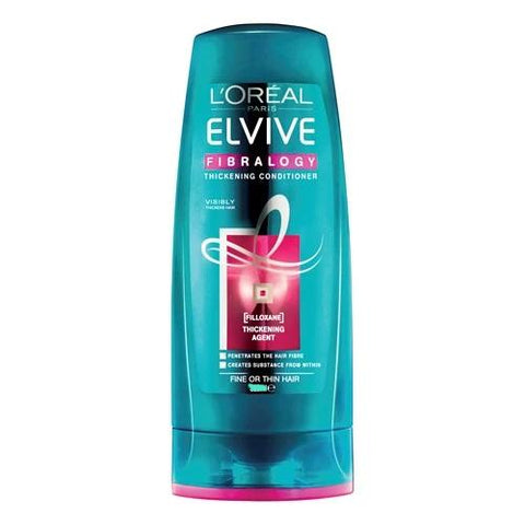 Loreal Elvive Conditioner Fibrology Air 250ml