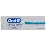 Oral B 3d White Toothpaste Diamond Strong 95g
