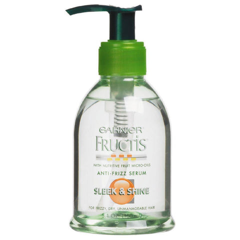 Garnier Fructis Serum Sleek & Shine 150ml