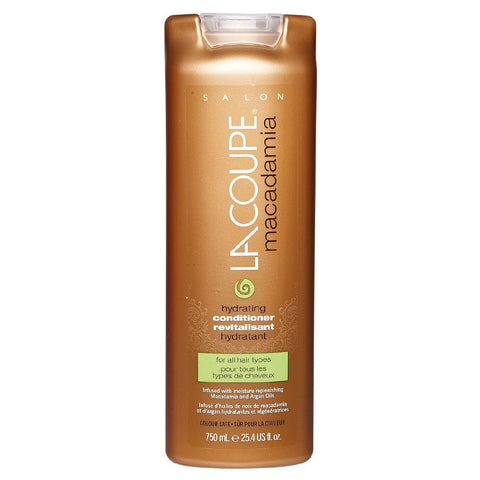 La Coupe Conditioner Macadamia 750ml
