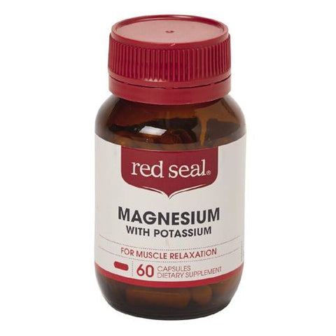 Red Seal Magnesium 60s