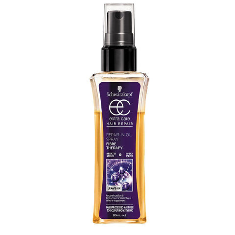 Schwarzkopf Extra Care Fibre Therapy Treatment 80ml