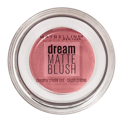 Maybelline Dream Matte Blush Pink Sand 10