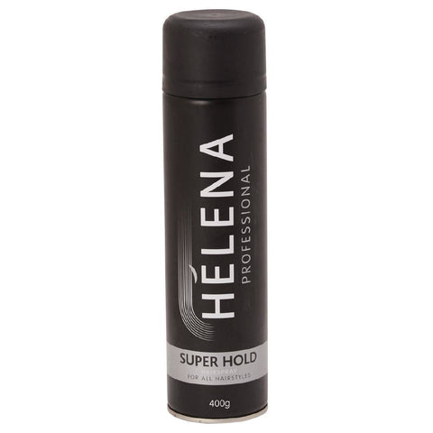 Helena Hair Spray Super Hold 400g