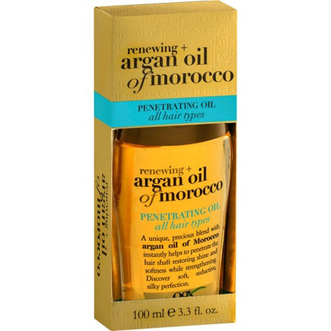 OGX Argan Oil of Morocco Penetrating Oil 100ml