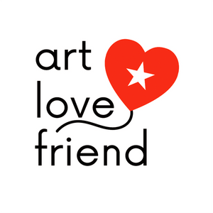ART LOVE FRIEND