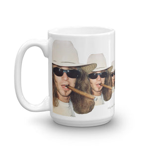The Three Dons Mug - 2 SIZE OPTIONS