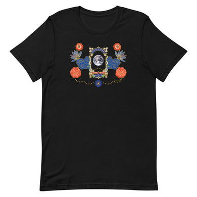 LETS ALL BE FRIENDS EVERYBODY - Short-Sleeve Unisex T-Shirt