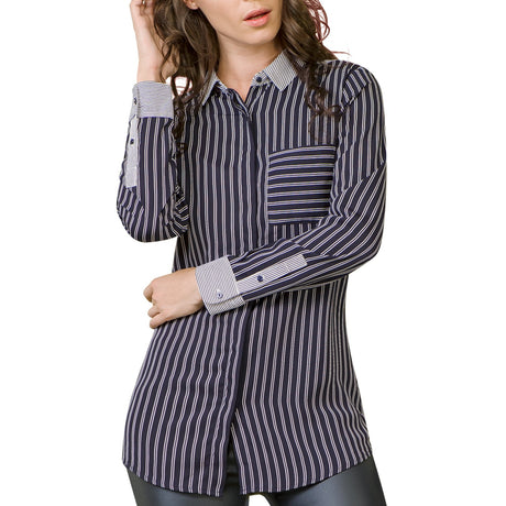 BLUSA CASUAL MUJER HOLLY LAND SULY