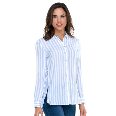 BLUSON CASUAL MUJER HOLLY LAND N