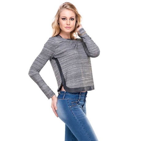 BLUSA CASUAL HOLLY LAND N