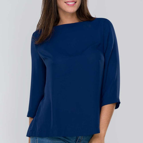 BLUSA CASUAL MUJER HOLLY LAND N