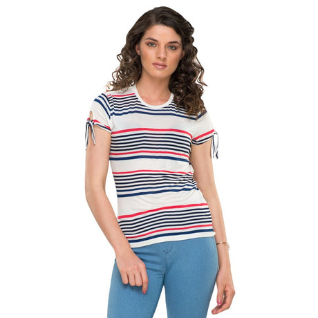 BLUSA CASUAL MUJER HOLLY LAND S