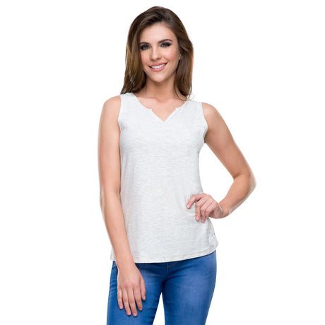 TOP CASUAL HOLLY LAND M