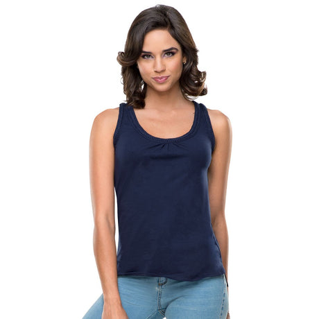 TOP CASUAL HOLLY LAND I