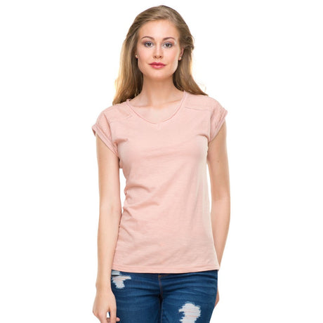 PLAYERA CASUAL HOLLY LAND K