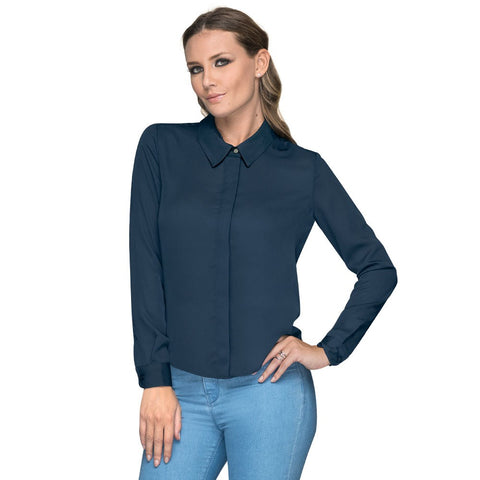 BLUSON CASUAL MUJER HOLLY LAND 0106