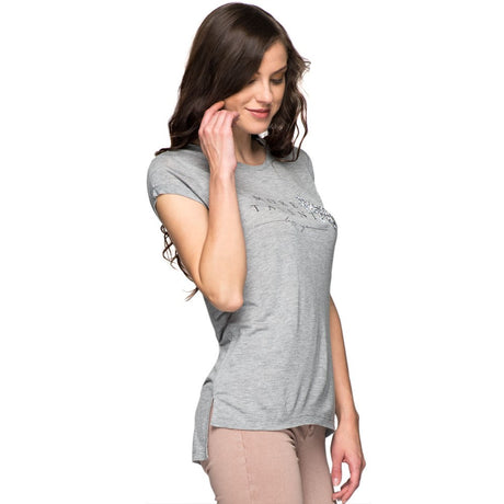 BLUSA CASUAL HOLLY LAND