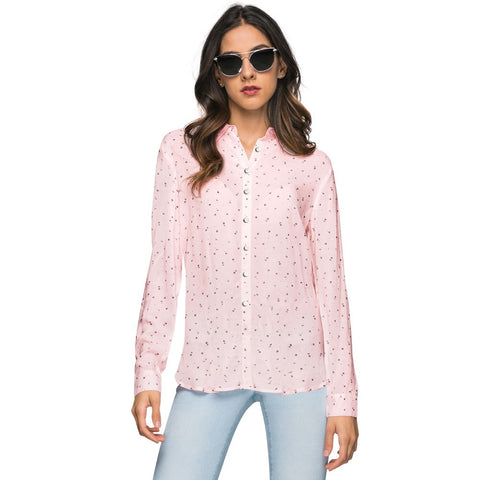 BLUSON CASUAL MUJER HOLLY LAND N193