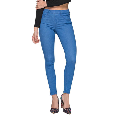 Jeggings Casual Mujer