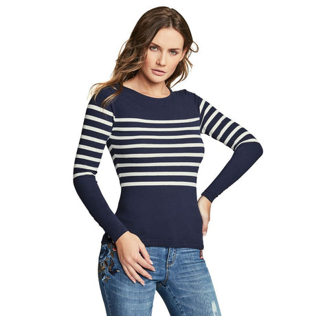 1cbe16d20 BLUSA CASUAL MUJER HOLLY LAND 2358
