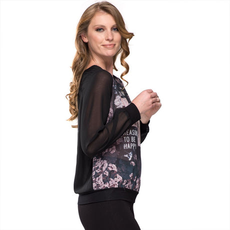 BLUSA CASUAL YAELI FASHION