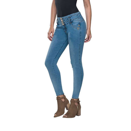 JEANS CASUAL MUJER FERGINO S
