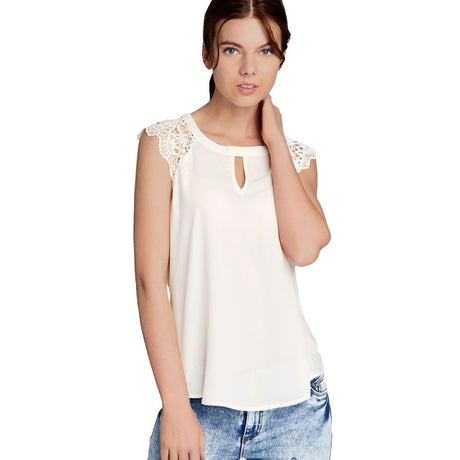 BLUSA CASUAL MUJER HOLLY LAND 4034
