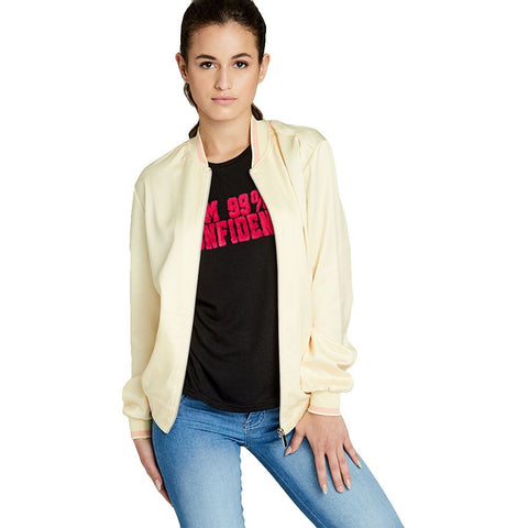 CHAMARRA CASUAL MUJER HOLLY LAND B006