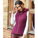 CHALECO CASUAL MUJER HOLLY LAND 1214
