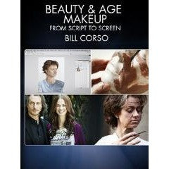 STAN WINSTON-BEAUTY & AGE MAKEUP