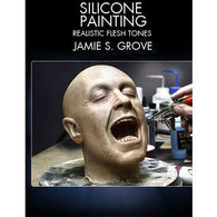 Stan Winston DVD: Silicone Painting: Realistic Flesh Tones