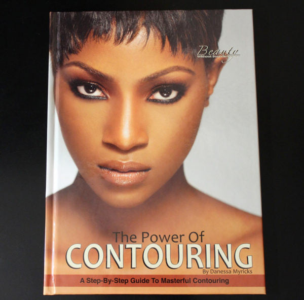 DANESSA MYRICKS-POWER OF CONTOURING