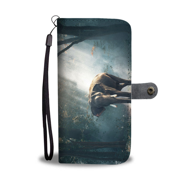Elephant Cell Phone Case