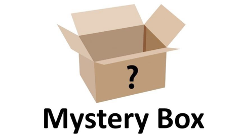 Mystery EPS 3x-5x Bundle (5 pairs)